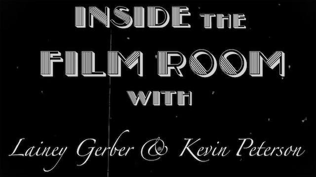 Inside the Film Room - Ep. 03