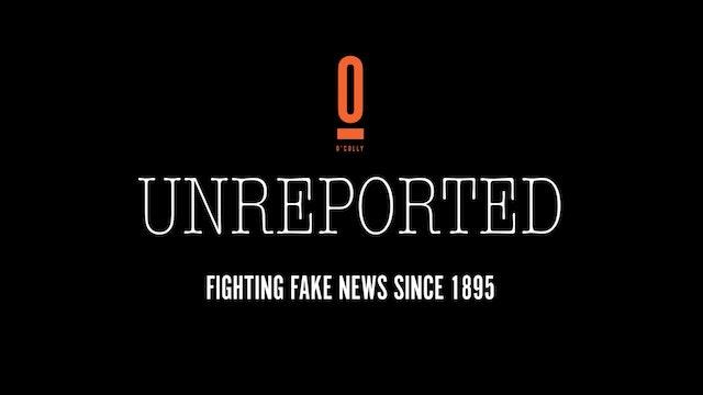 O'Colly Unreported
