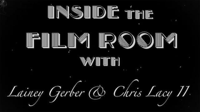 Inside the Film Room - Ep. 04