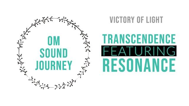 OM Sound Journey: April 2020 (Audio File Only)
