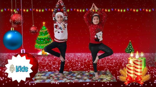 Merry Christmas | An OM Warrior Kids ...