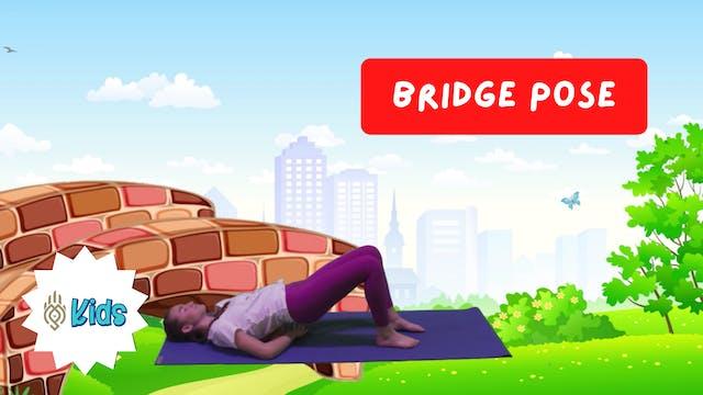 How To Practice Bridge Pose | An OM W...
