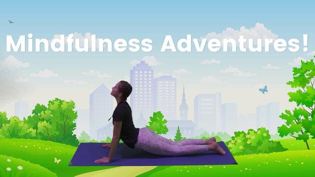 Mindfulness Adventures