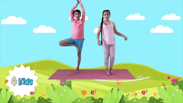 Spring Is Here! | An OM Warrior Kids ...