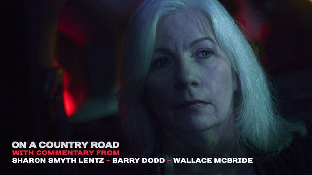 On A Country Road with commentary from Sharon Smyth Lentz