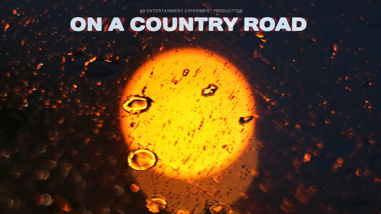 On A Country Road - Short Film with Commentary