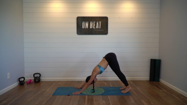 Good Morning Yoga Flow | Katie Kasten