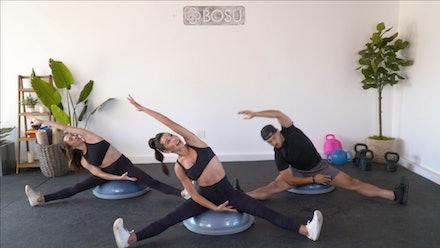 On Beat Fitness by Katie Kasten Video