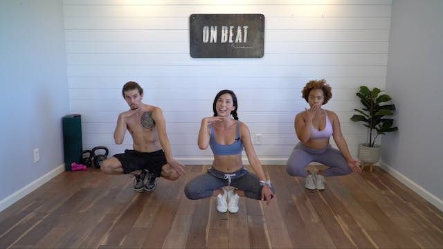 Feelin' Myself Twerk Cardio 2 | Katie...