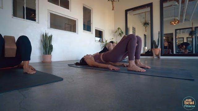 MOVE! Core Activator | Katie Kasten