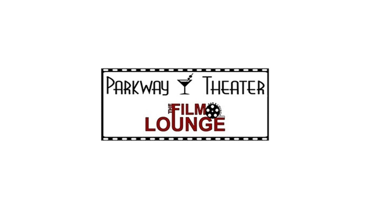 Once Were Brothers for Parkway Theater/Film Lounge