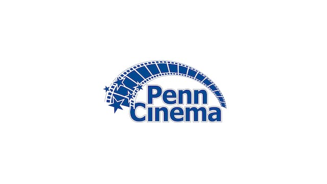 Once Were Brothers for Penn Cinema