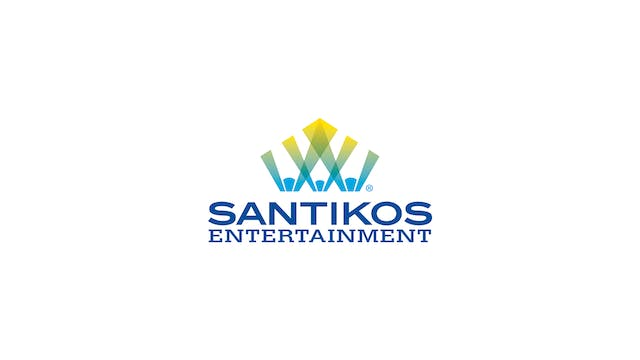 Once Were Brothers for Santikos Entertainment