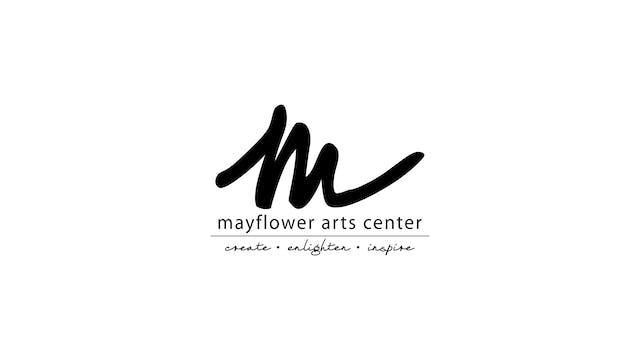 Once Were Brothers for Mayflower Arts Center