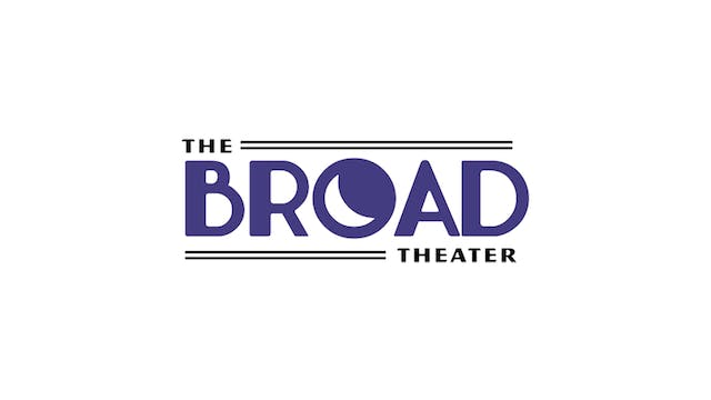 Once Were Brothers for The Broad Theater