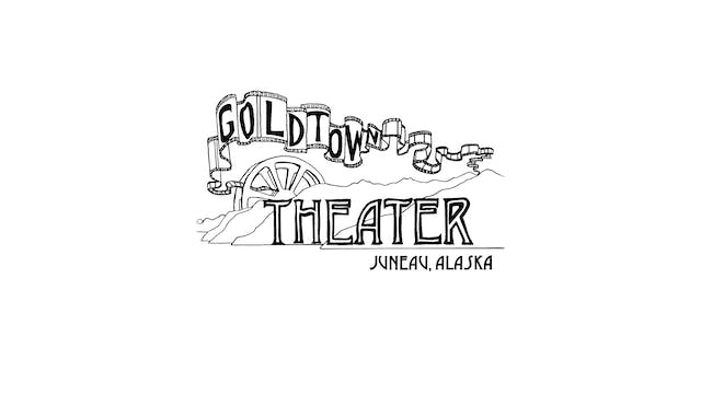 Once Were Brothers for Gold Town Theater