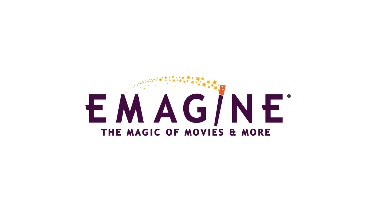 Once Were Brothers for Emagine Entertainment