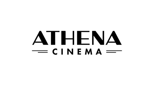 Once Were Brothers for Athena Cinema