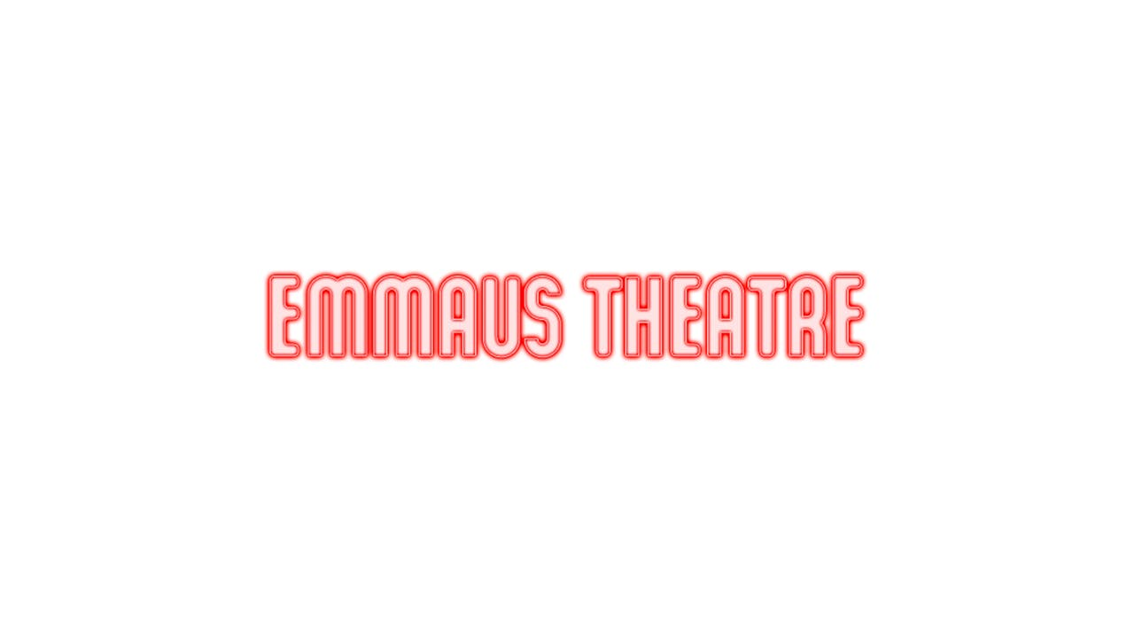 Once Were Brothers for Emmaus Theater