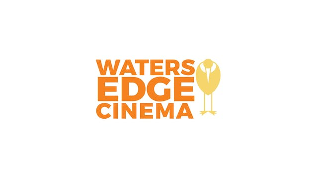 Once Were Brothers for Waters Edge Cinema