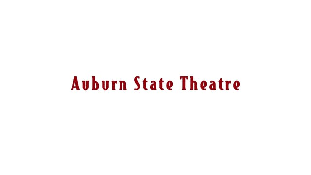 Once Were Brothers for Auburn State Theatre