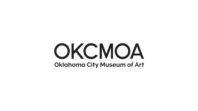 Once Were Brothers for Oklahoma City Museum of Art