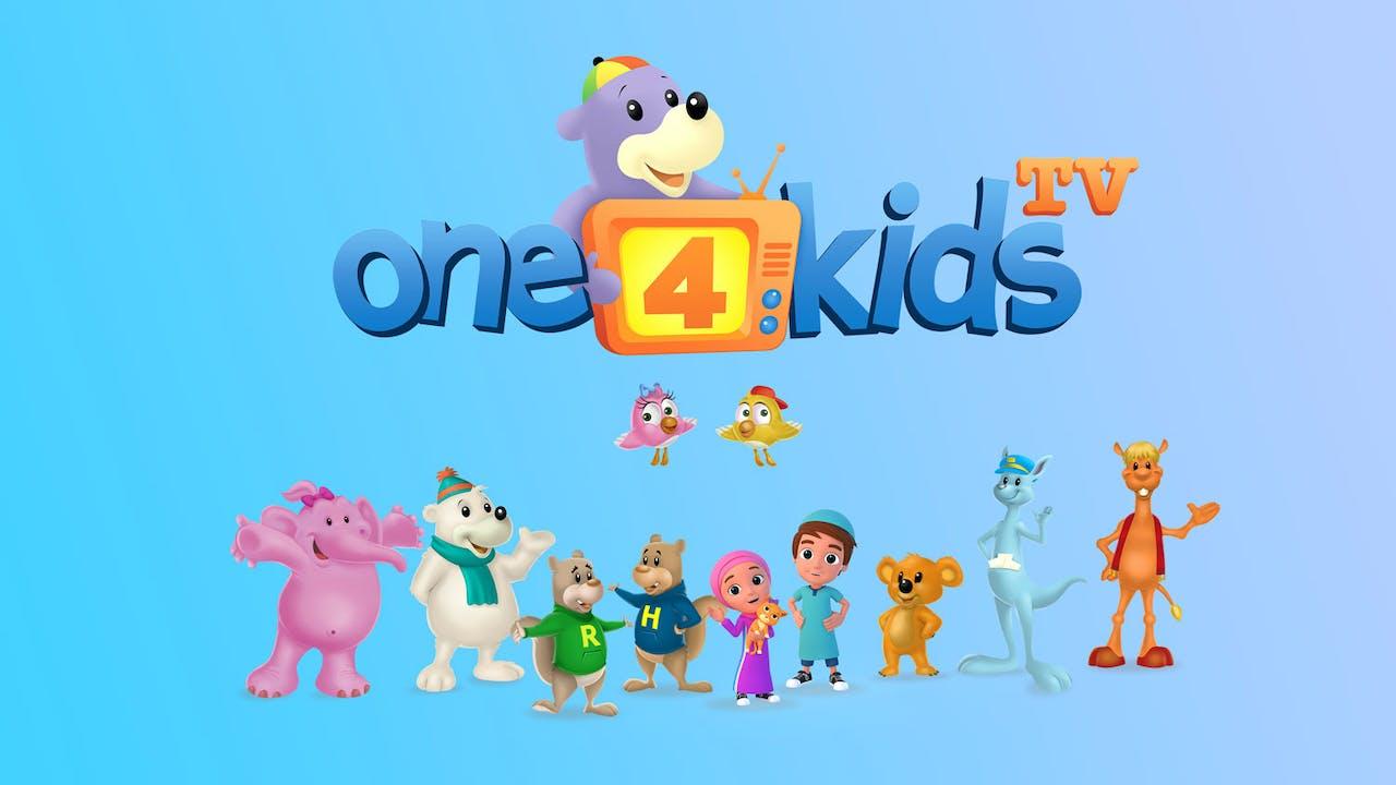 One20Kids TV