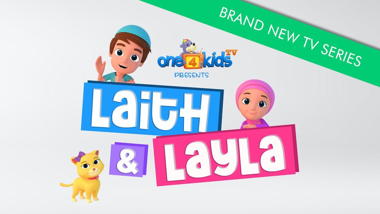 Laith & Layla