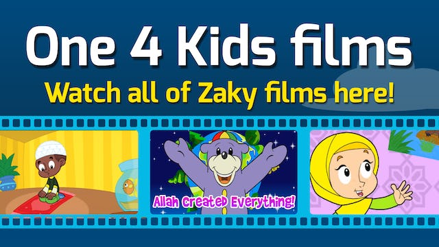One 4 Kids Films
