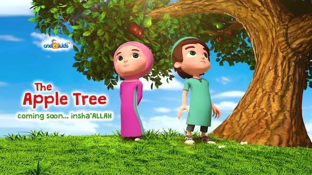 Laith & Layla - The Apple Tree - [Com...