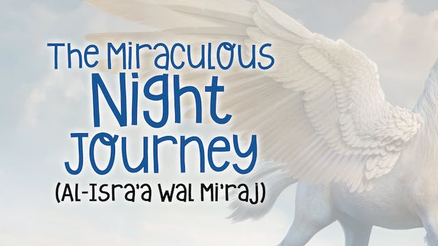 The Miraculous Night Journey - Amazin...