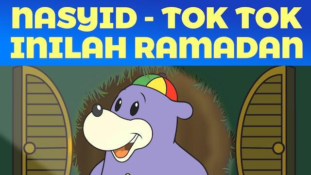 Tok Tok Inilah Ramadan bersama Dhoni