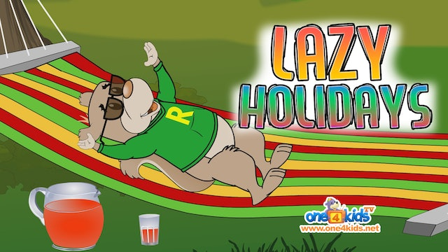 Lazy Holidays