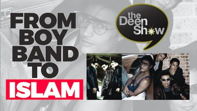 The Deen Show Interviews Subhi Alshai...