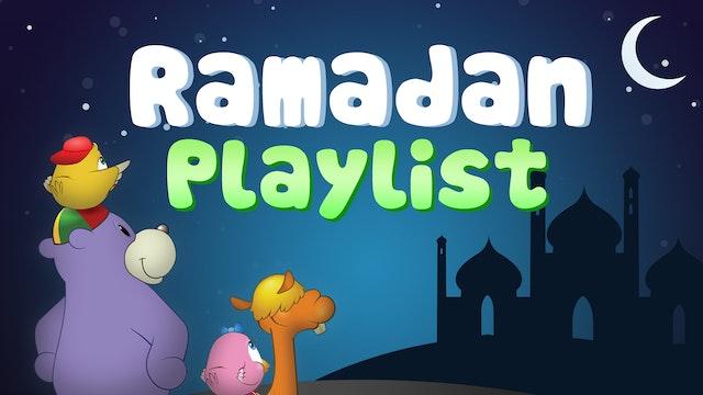 Ramadan Playlist