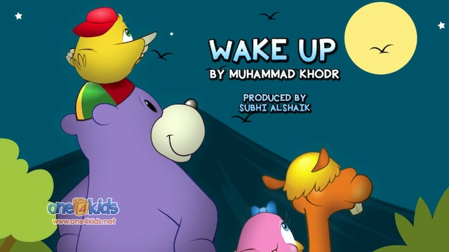 Wake Up By Muhammad Khodr