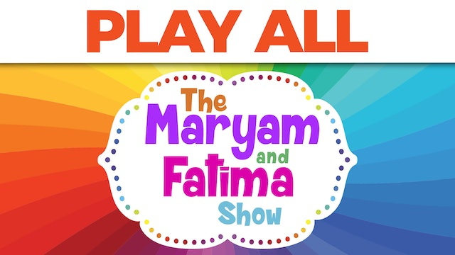 The Maryam & Fatima Show Collection