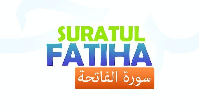 Suratul Fatiha