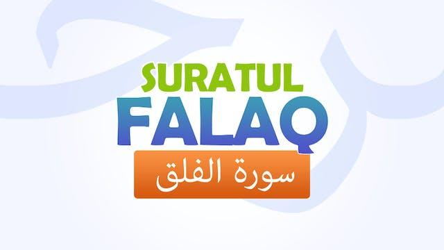 Suratul Falaq