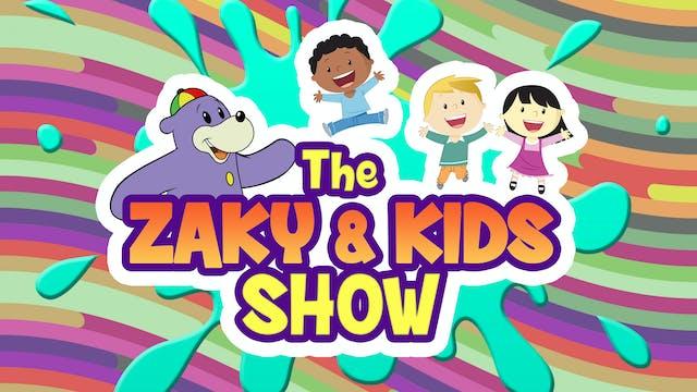 The Zaky & Kids Show