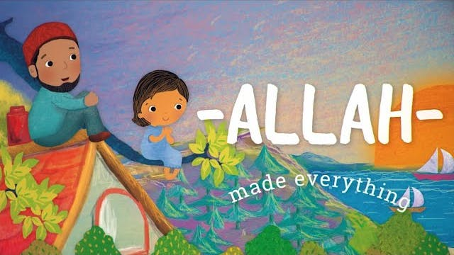 Allah Made Everything | Zain Bhikha