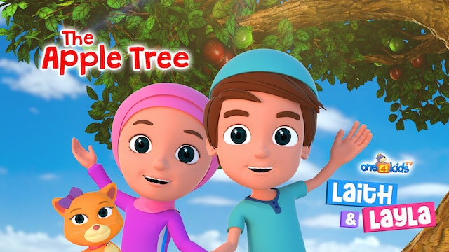 The Apple Tree - Laith & Layla (Ep1)