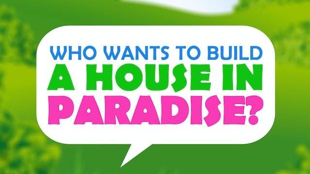 Build A House in Jannah - Recite Sura...