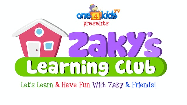 Zaky's Learning Club