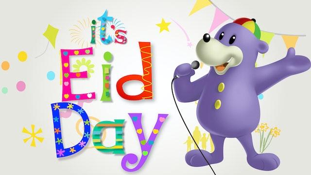 IT'S EID DAY By ZAKY
