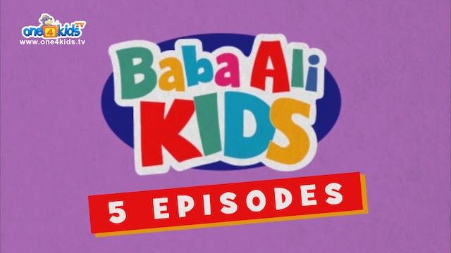 Baba Ali Kids