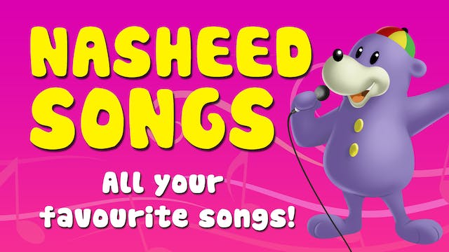 Nasheed / Songs
