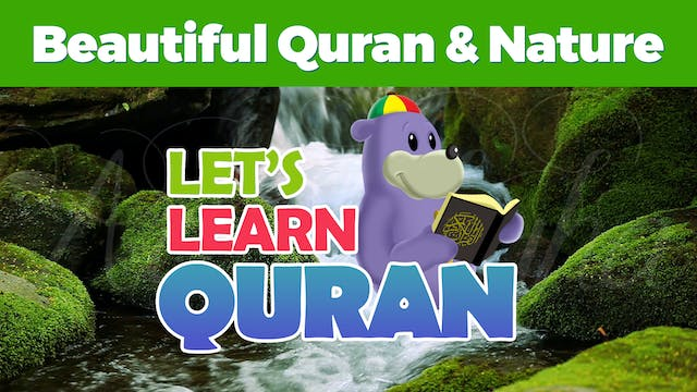 Quran with Nature