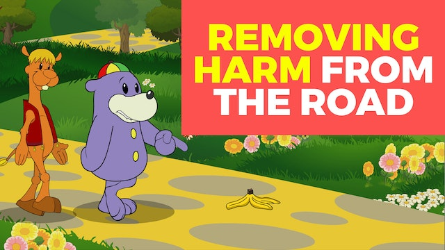 Removing Harm From The Road