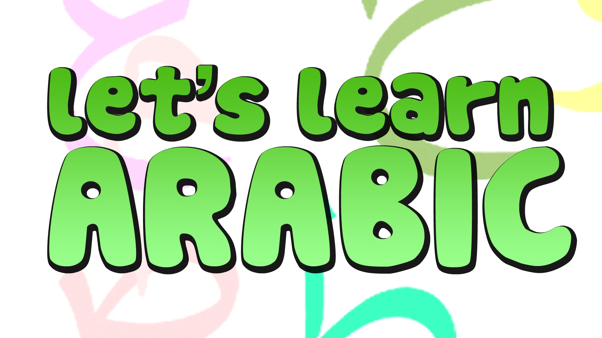 Image result for learn arabic